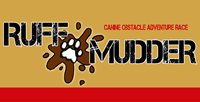 Ruff Mudder Canine Obstacle Adventure
