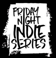 Friday Night Indie Series Sam Cash & the Romantic Dogs concert