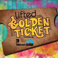 Lifted Golden Ticket